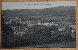 21 : Aisey-sur-Seine - Vue Générale - (n°19325) - Other Municipalities