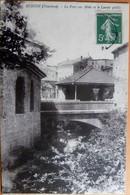 Bédoin - 84 - Le Pont Sur Mède Et Le Lavoir Public - Andere Gemeenten