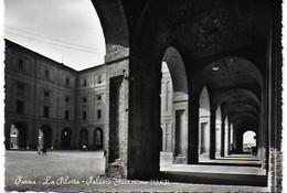 Parma - La Pilotta : Palazzo Farneslano - Parma