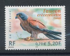 3361** Oiseau - Faucon - Ungebraucht