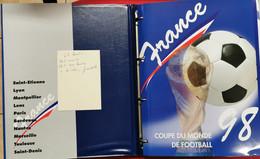 COPPA DEL MONDO FRANCIA '98 - 1998 – Frankrijk