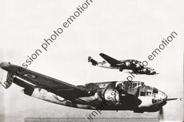 PHOTO AVION RETIRAGE REPRINT     LIORé ET OLIVIER LEO 451 - Aviation