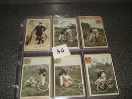 Thema -- 180 Kaarten -- Diverse Onderwerpen !! --   ( Kast  Liv , Lot  Nr : 36 ) - 100 - 499 Karten