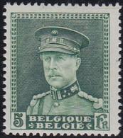 Belgie  .  OBP  .   323      .   **   .   Postfris  .  / .  Neuf Avec Gomme Et SANS Charnière - Unused Stamps