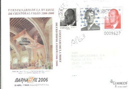 SEP  CIRCULADO   BARNAFIL 2006 - 1931-....
