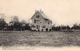 Romillé (35) - Pavillon De Chasse De Boisménil. - Autres Communes