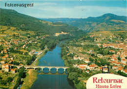 43 - RETOURNAC SUR LOIRE - Retournac