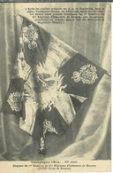 Cpa55 MOGNEVILLE * GUERRE 14 - DRAPEAU DU 87° RGT INFANTERIE DE RESERVE ABANDONNE SON DRAPEAU - Guerra 1914-18
