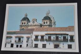 Cartagena - Convento De San Pedro Claver - Colombia