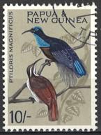 Papua New Guinea 1964/1965. Mi.Nr. 72, Used O - Papua Nuova Guinea