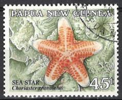 Papua New Guinea 1987. Mi.Nr. 555, Used O - Papua Nuova Guinea