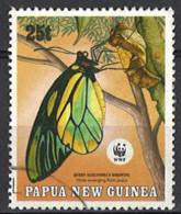 Papua New Guinea 1988. Mi.Nr. 576, Used O - Papua Nuova Guinea