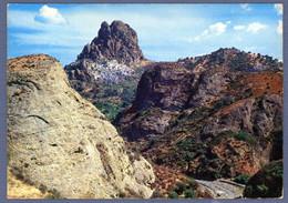 °°° Cartolina - Pentidattilo Panorama Viaggiata (l) °°° - Reggio Calabria