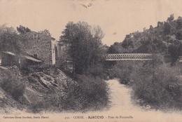 20, Corse, Ajaccio, Pont Pisciatello - Ajaccio