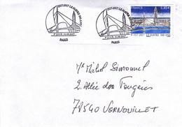 Le Havre 1er Jour - Non Classificati