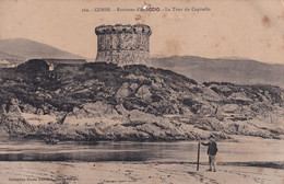 20, Corse, Environs D'Ajaccio,La Tour Du Capitello - Ajaccio