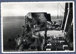 °°° Cartolina - Scilla Ritrovo Vertigine Viaggiata (l) °°° - Reggio Calabria