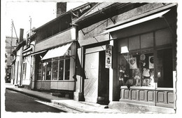 Cpsm VALLON EN SULLY Rue Pierre Mialot - Other Municipalities