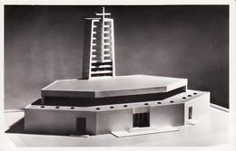 205176Sittard,   Marquette Nieuwe Kerk Christus Hemelvaart - Sittard