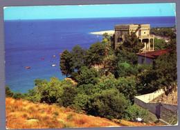 °°° Cartolina - Soverato Torre Carlo V Viaggiata (l) °°° - Catanzaro