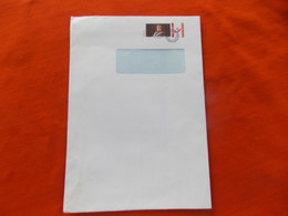 België Omslag A 4 Formaat Met Postzegel En Priorzegel Robland, - Covers