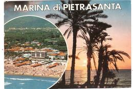 MARINA DI PIETRASANTA - Lucca