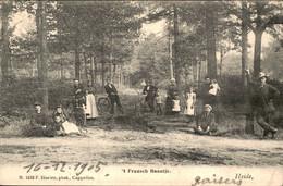Heide - Kalmthout - 't Fransch Baantje - 1905 - Kalmthout