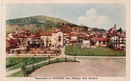 GIGNESE - PANORAMA - ALBERGO DUE RIVIERE - VERBANIA - VIAGGIATA - Verbania