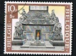 BELGIO (BELGIUM)   -   SG 2099 -  1968  MONUMENTS: ARMISTICE   - USED - Oblitérés