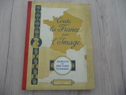 Album Complet 250 Vues Pittoresques La France En Image Chocolat Lombart TBE - Lombart