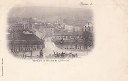 VERDUN - MEUSE  -  (55) -  CPA PRECURSEUR. - Verdun