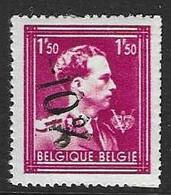 België Nr 691 -10% - Non Classés