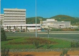L'Hôpital Nord De Saint-Etienne (42)  - - Saint Etienne