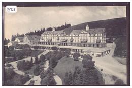 HOTEL RIGI KALTBAD - TB - SZ Schwyz