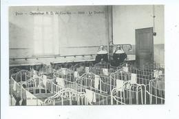 Yvoir Orphelinat De Lourdes Dortoir - Yvoir