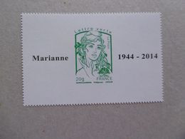 FRANCE 2013  4774B  * *    MARIANNE DE CIAPPA ET KAWENA - 2013-... Marianne De Ciappa-Kawena