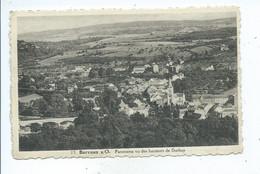 Barvaux Panorama Vu Des Hauteurs De Durbuy - Durbuy