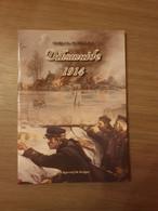 (1914-1918 IJZER DIKSMUIDE) Diksmuide 1914. - Oorlog 1914-18