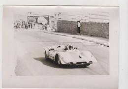 Course De Cote à Tarare (1950-1960) - Cars