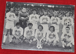 K. F.C. DIEST - Soccer