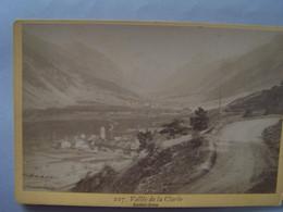HAUTES-ALPES. VALLEE DE LA CLAREE.  100_1546GRT - Plaatsen