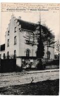 Bruxelles-Ganshoren - Maison Communale - Ganshoren