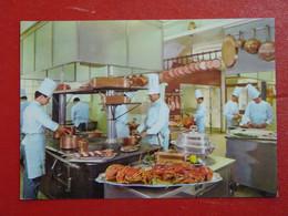 Collonges Au Mont D'or Auberge Paul Bocuse Les Cuisines - Autres Communes