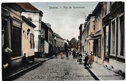 Lessines - Rue De Grammont - Lessines