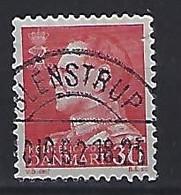 Denmark  1961-62   Frederik IX  (o) Mi.391x (cancelled BLENSTRUP) - Used Stamps