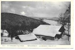 88 VOSGES  GERARDMER - Other Municipalities
