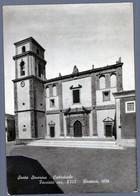 °°° Cartolina - Santa Severina Cattedrale Facciata Viaggiata (l) °°° - Catanzaro