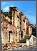 °°° Cartolina - Soriano Calabro Ruderi Antico Convento S. Domenico Viaggiata (l) °°° - Catanzaro
