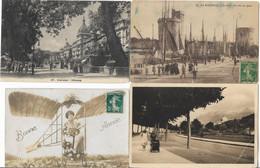 """Lot De 20 CPA : """" Toute Scanner à Voir , 1 Euro Départ ( A Ne Pas Louper ) """" 7 - 5 - 99 Postcards"""