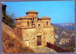 °°° Cartolina - Stilo La Cattolica Viaggiata (l) °°° - Reggio Calabria